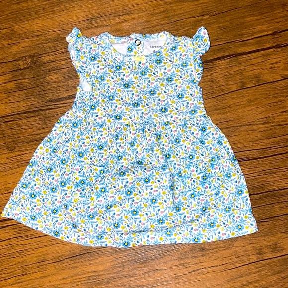 🌼🌼 Carter's dress -Size 6 months 🌼🌼